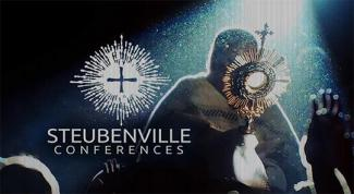 Image result for steubenville youth conference